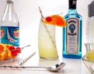 The Tom Collins