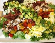 Cari's Cobb Salad