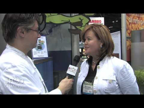 Interview with Caitlin Rogers Manitowoc