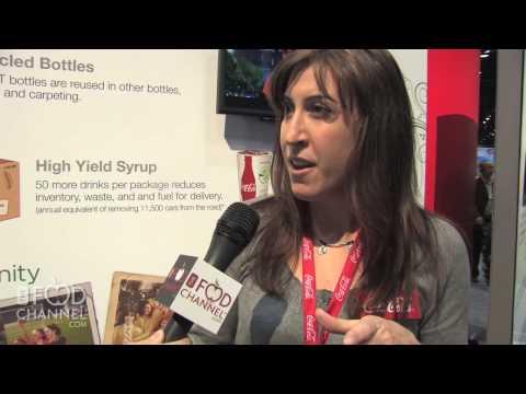Interview with Nicole Hutcheson Coca Cola