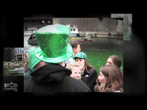 Celebrating St. Patrick's Day, Chicago Style
