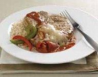 30 Minute Italian Pork Chop Dinner