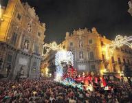 Sicilian Festivals