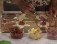 Creativity in the Kitchen - Hand Pie