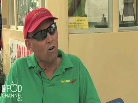 Pineapple Whip - DO NOT MAKE ACTIVE OR DELETE
