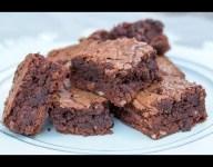Chocotella Brownies