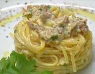 Cooking Pasta Salina