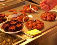 Exploring Italy's Fish Markets