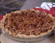Honey Pecan Topping