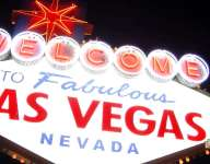 The Healthy Voyager hits Las Vegas