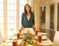 Edible Holiday Table