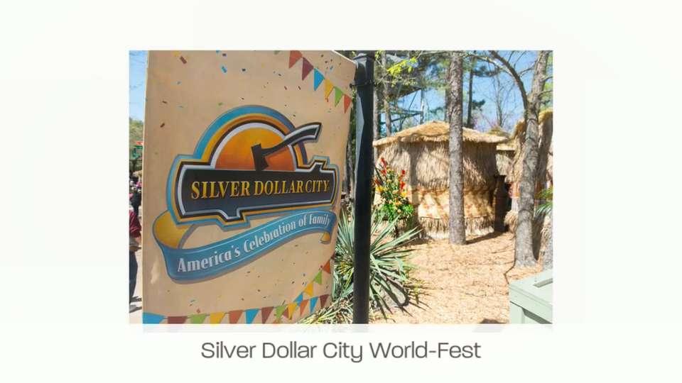 Silver Dollar City World-Fest