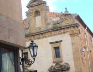 Seeking Ancestors in Sicily
