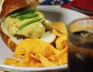 The Rut Burger