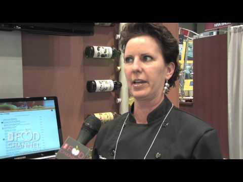 Interview with Angela Thompson with Monin