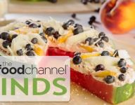 Foodchannel Finds: Philadelphia Cream Cheese Blends