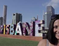 Healthy Voyager Visits Brisbane