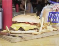 Butcher & The Burger