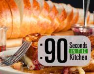 90 Second Maple Monte Cristo Sandwich