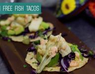 Gluten Free Fish Tacos