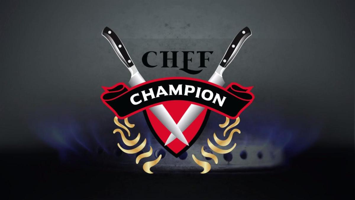 Cook Like A. Champion Promo
