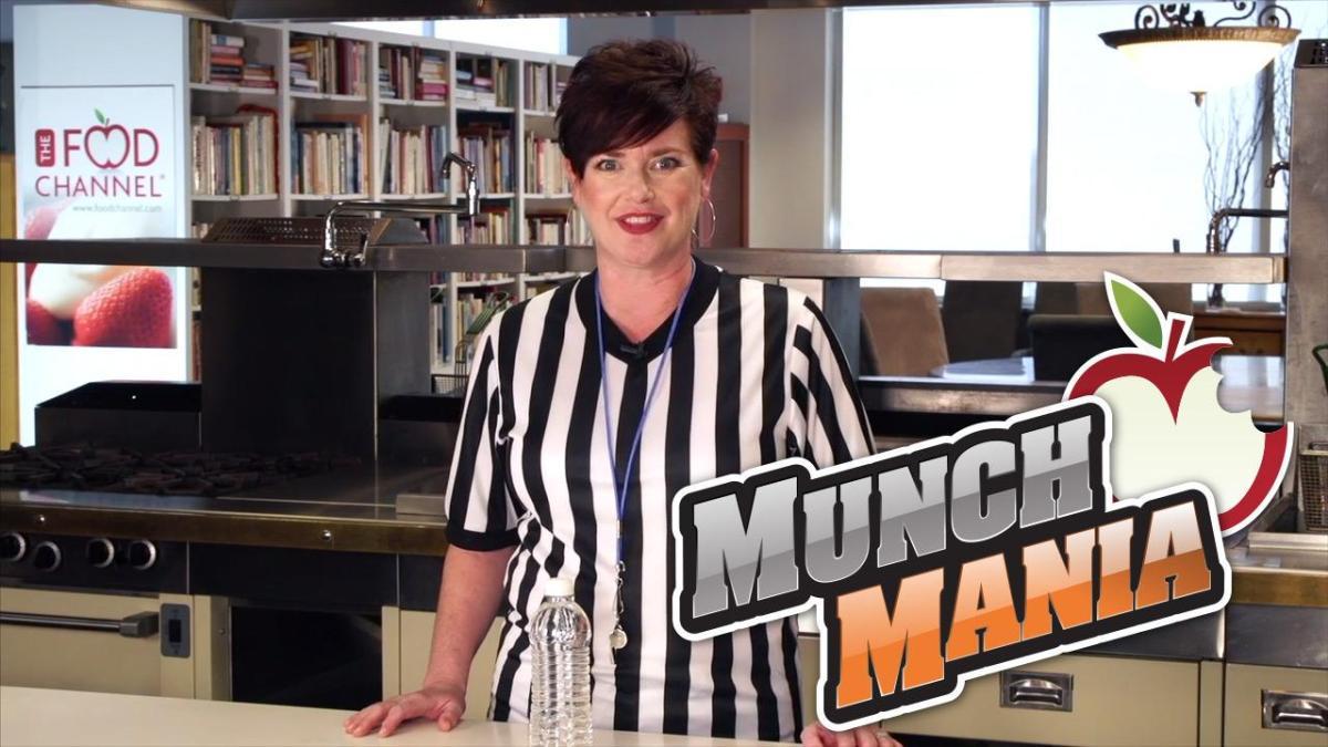 Munch Mania Article Intro