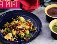 Indian Street Food: Bhel Puri
