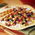 Baja Rice and Beans Recipe
