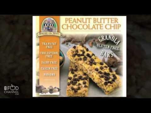 Top Ten Snack Trends 2010