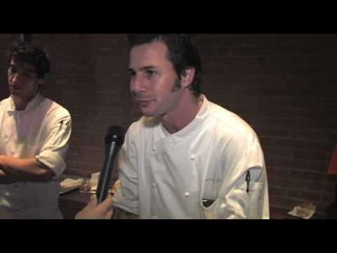 Interview with Johnny Iuzzini at SWEET