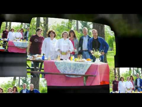 Sneak Peek Mothers Day Picnic