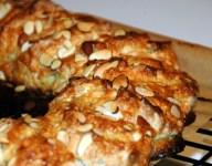 Almond Coffeecake Recipe