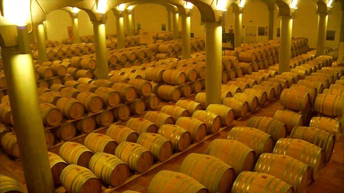 Donna Fugata Winery