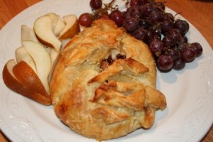 Baked Brie Recipe