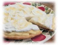 Banana Cream Pizza Recipe