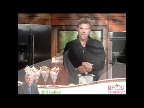 Interview with Tyler Florence