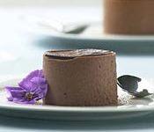 Bittersweet Chocolate Mousse Recipe