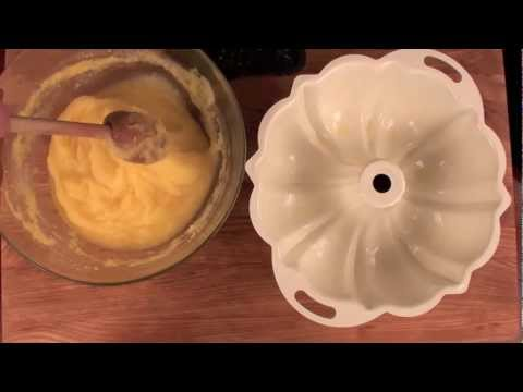 Microwave Polenta with Pulled Pork