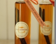 Brazilian Vanilla Extract