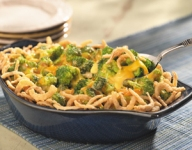 Broccoli Cheddar Bake Recipe