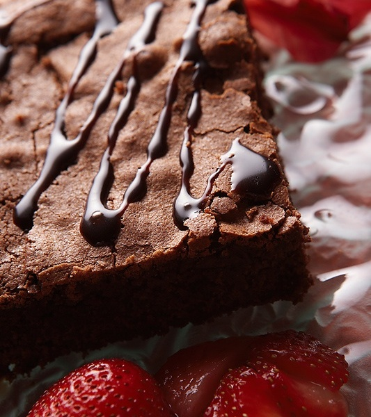Easy Chocolate Brownies Recipe
