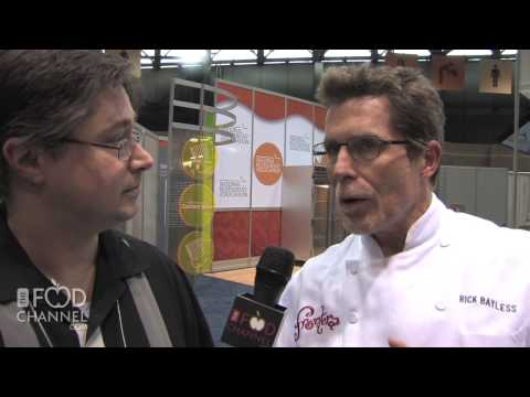 Interview with Rick Bayless Xoco