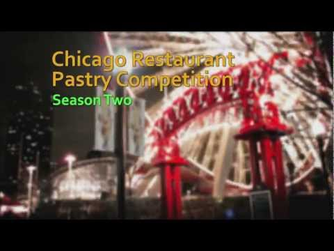 Chicago Restaurant Pastry Competition