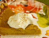 How to Make the Ultimate Pumpkin Pie
