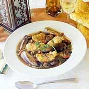Cape Ann Seafood Stew