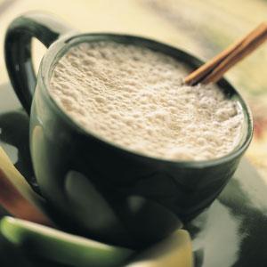 Caramel Apple Latte Recipe