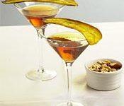 Caramel Martini Recipe