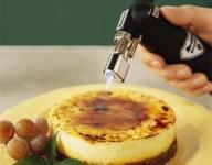 Caramel Nut Cheesecake Recipe