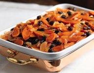 Carrot Tzimmes Recipe
