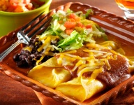 Keep The Cinco Going with These Enchilada Favorites